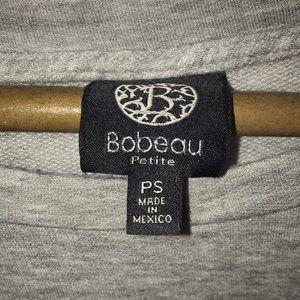bobeau Tops - Bobeau 3/4 sleeve top